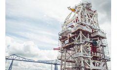 Osbit reaches key milestone in build of FTAI Ocean`s Smart Tower System