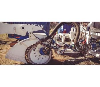 Subsea Trenching System