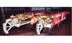 Offshore Handling Equipment
