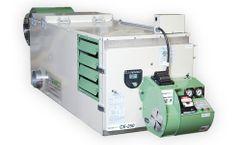 Clean-Energy - Model CE-250 - Waste Oil Furnace