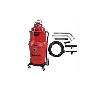 Pullman Holt - Model PH 12 GAL - Vacuumm