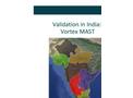 Vortex - Version MAST - Wind Important Decision Validation Software