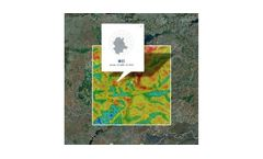Vortex - Version MAPS - Wind Atlas Export Software