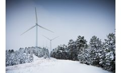 Vortex - Version ICING - Wind Farms Designing Software