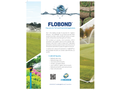 Flowbond Flyer Brochure