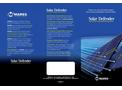 Solar Defender at Optical Sensors Brochure