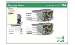 UCC - Unitron Command Centre Site Licence Software