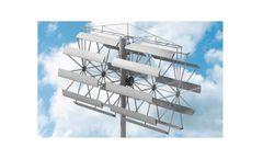 Amberplastic - Parts for Wind Turbines