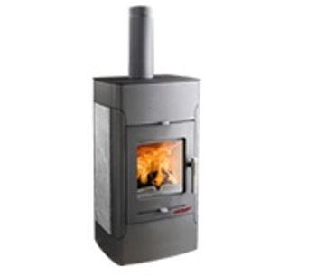 Olymp - Wood Gasifying Boilers