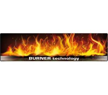 Olymp - Burner Technology