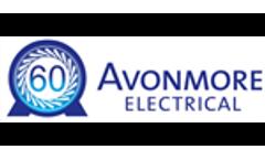Complete Servo Motor Rewind - Case Study