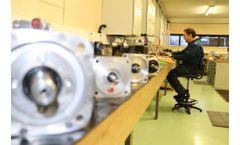 Servo Motor Labratory Services