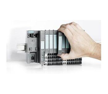Advanced-MRF - Model PLC - Programmable Logic Controller