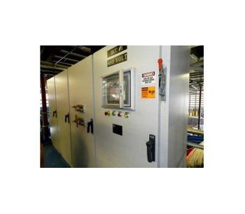 Advanced MRF - Model UL508a - National Electrical Manufacturers Association (NEMA) Enclosures