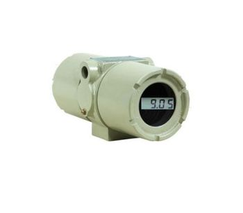 Adsensors - Model 972P - Two Wire pH Trannsmitter/Indicator