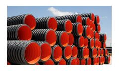 Hebeish - Gravity Application Pipes