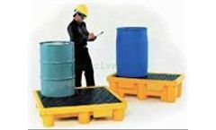 Amark - Model 1000 - Spill pallets - Common spill containment pallets