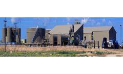 Tessenderlo-Kerley - Wastewater Management Service