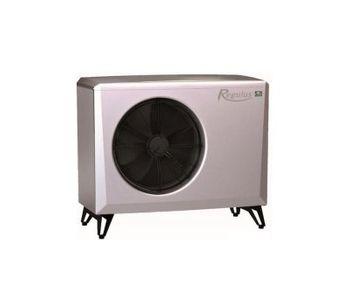 Eco Air - Model 408 - Heat Pump