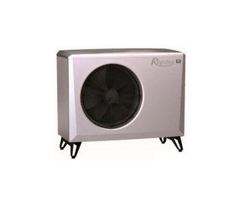 EcoAir - Model 415 - Heat Pump
