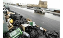 Waste crisis erupts in Naples