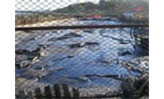 US EPA takes over clean-up of 29,000-gallon oil spill at Santa Barbara site