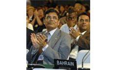 Australia Electrifies Bali Climate Conference