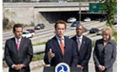 US government grants Los Angeles US$213m to cut traffic congestion