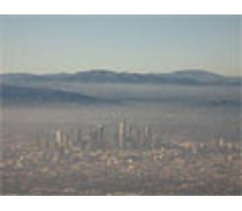 Breathing in Los Angeles and Pittsburgh can be hazardous for your health