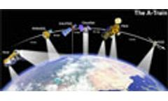 Satellite cluster proves link between pollution and weather systems