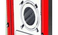 Bon scream Mobile Filter - Operating Principle and Filter Change Video