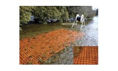 Distributed Temperature Sensing Technology for Stream Monitoring
