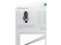 Resol - CS10 - Solar Cell - Data Sheet
