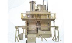 Nantong - Model MDY400B2 - Cotton Bale Press Machine