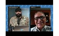 What the Truck?! SkyBitz interview with Siamak Azmoudeh - Video