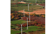 US now world leader in wind power production, says AWEA