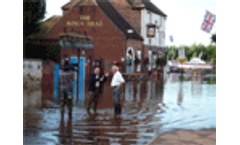 Environment agency warns government over climate change damage