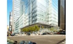 Green building standards under construction