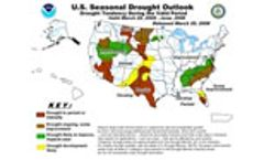 Current major flooding in US a sign of things to come