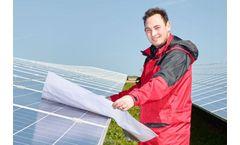 Peschla-Rochmes - Energy & Material Efficiency Service