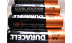UK government launches assault on batteries