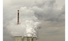 Beijing power plants to curb emissions for Olympics