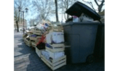 UK government told to crack down on business waste