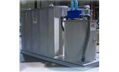 Aquasil - Wastewater Treatment System