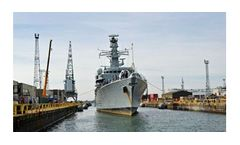 Marine Rope Access Service