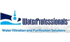 WaterProfessionals® Service Option