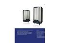 Single Phase String-type Inverter KSG 1.5K 6K