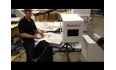 Diversification with Module Air Filtration Units Video