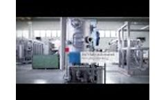 EVALED PC F Series Evaporator -ENG / Evaporation Technologies Wastewater Treatment - Video