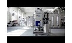 EVALED PC R-Series Evaporators for Water Reuse / Evaporation Technologies for Wastewater Treatment - Video